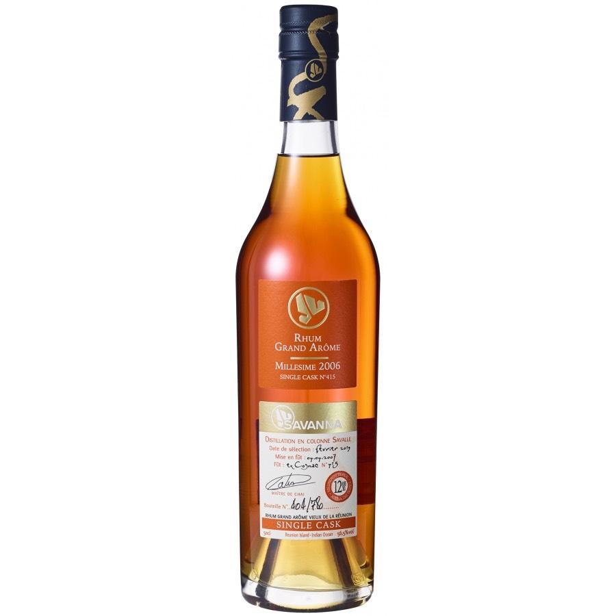 Bottle image of Rhum Grande Arôme Vieux