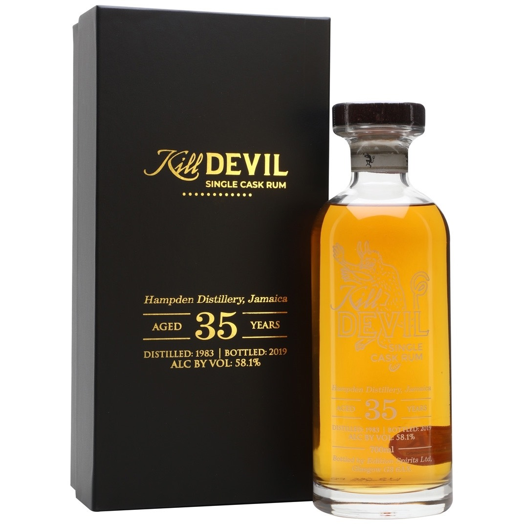 Bottle image of Kill Devil HGML