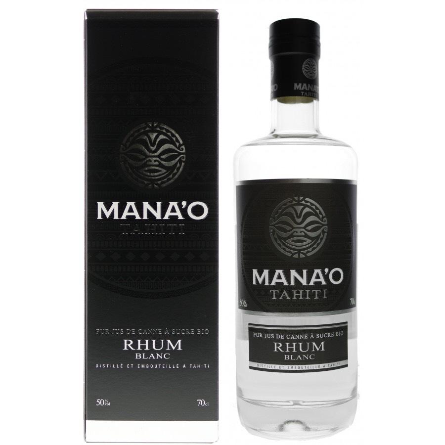 Bottle image of Tahiti