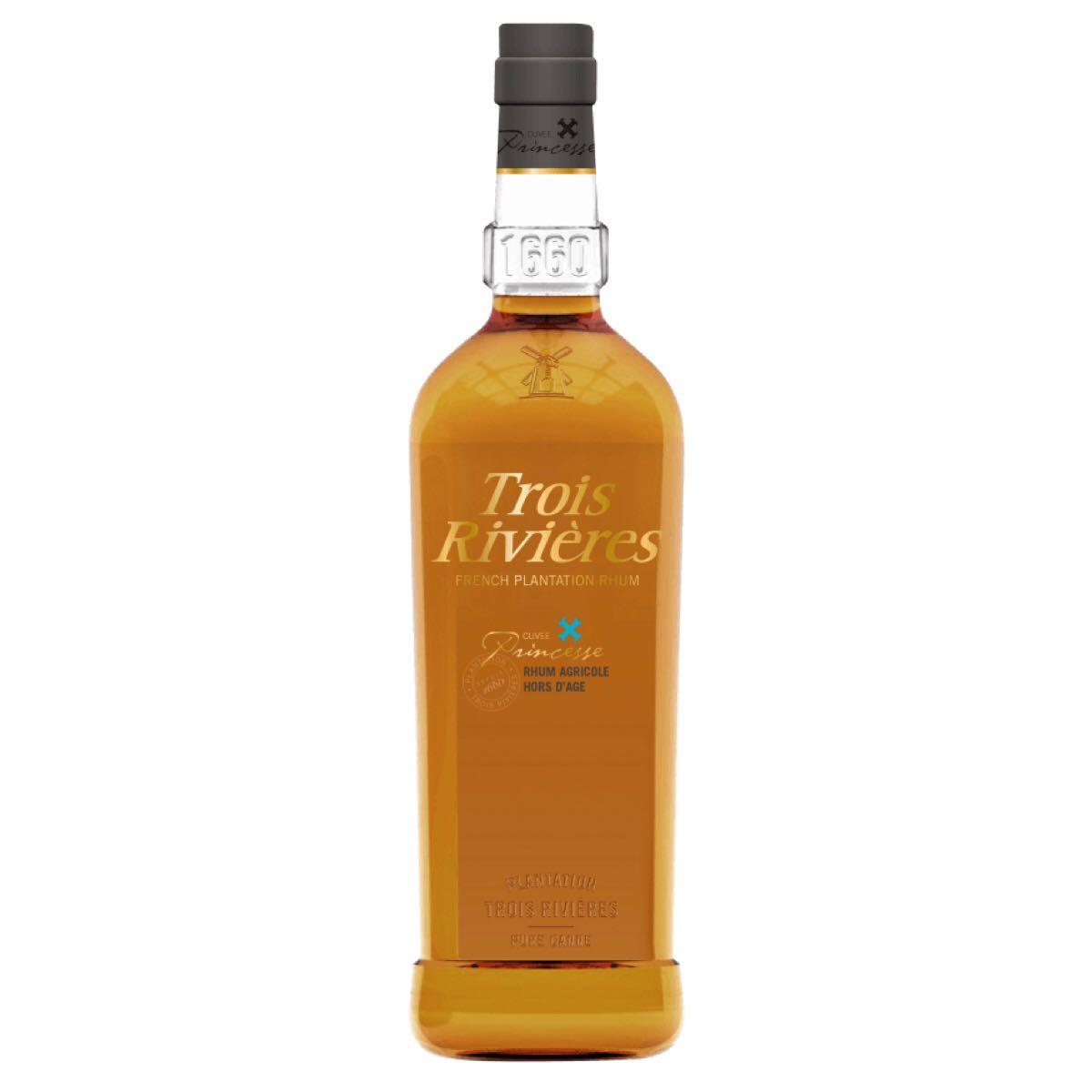 Bottle image of Cuvée Princesse