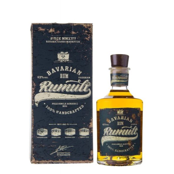 Bottle image of Rumult Signature Cask Collection