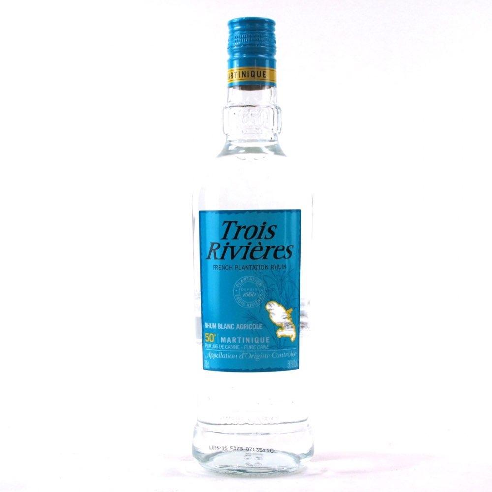 Bottle image of Rhum Blanc Agricole