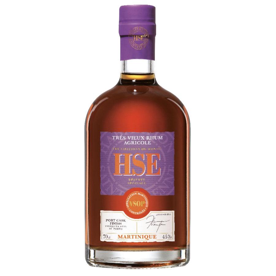 Bottle image of HSE VSOP - Port Cask Finish