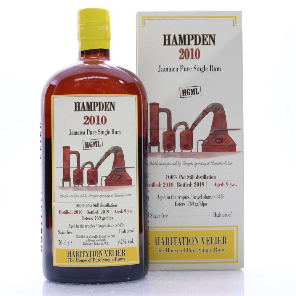 Bottle image of HGML