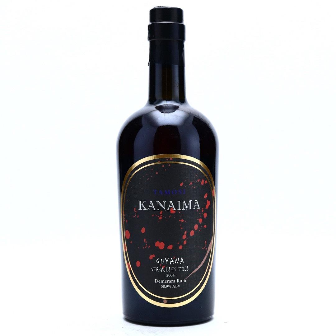 Bottle image of Tamosi Kanaima