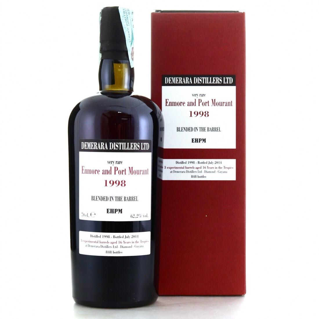 Bottle image of EHPM