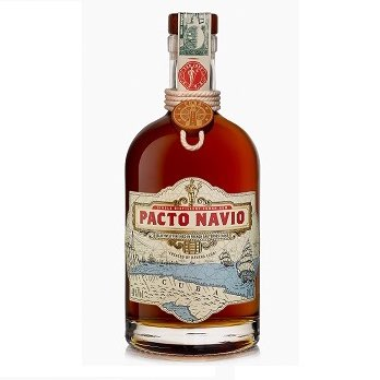 Bottle image of Pacto Navio
