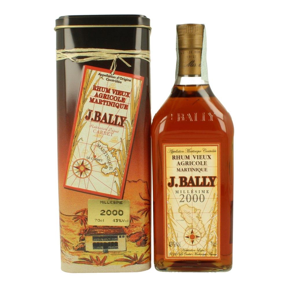 Bottle image of Millésime