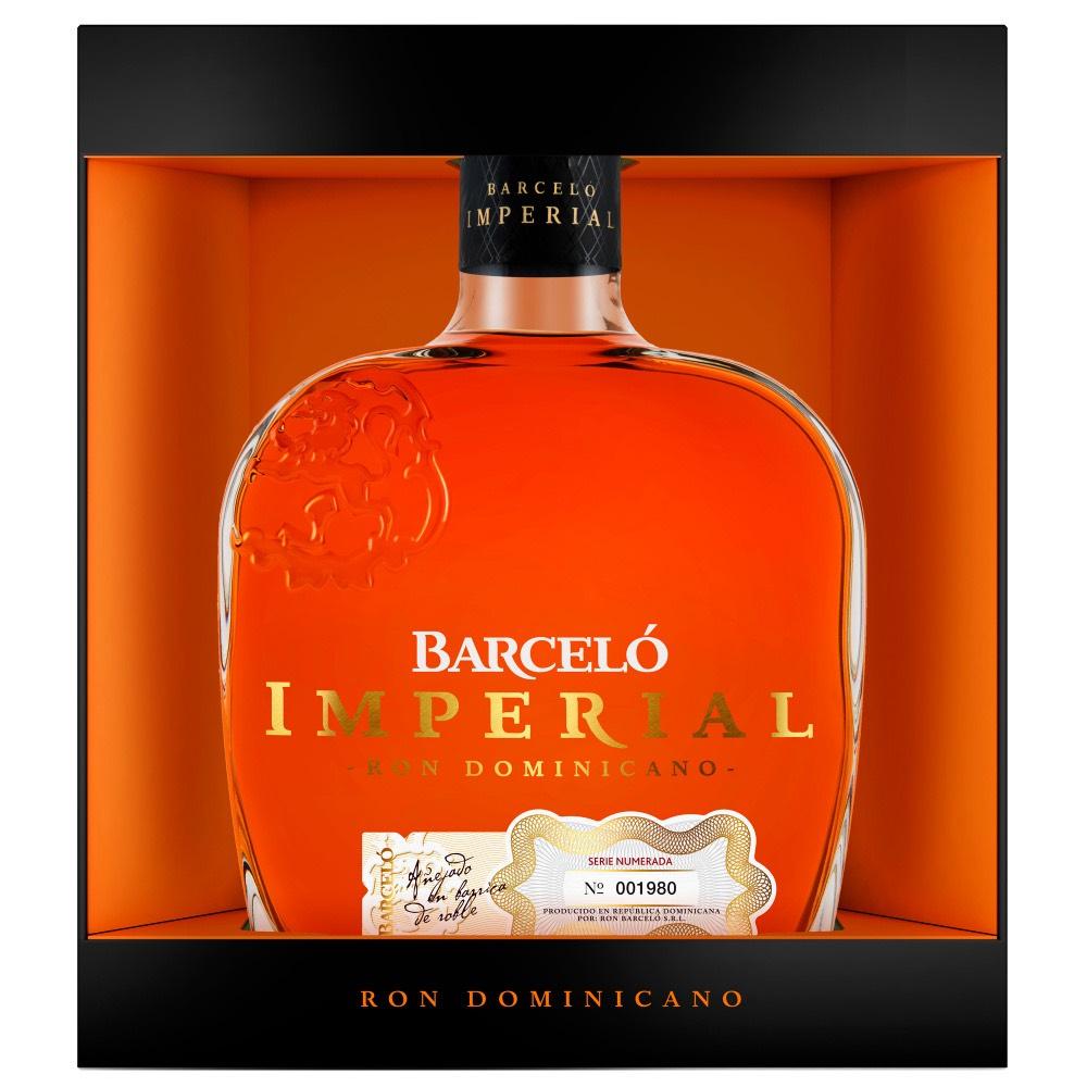 Bottle image of Ron Barceló Imperial