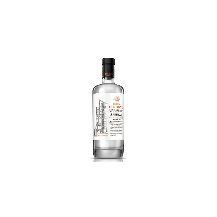 Bottle image of Le Distillat Brut de Colonne Rhum Blanc