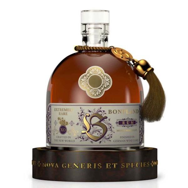 Bottle image of Bonpland Guadeloupe