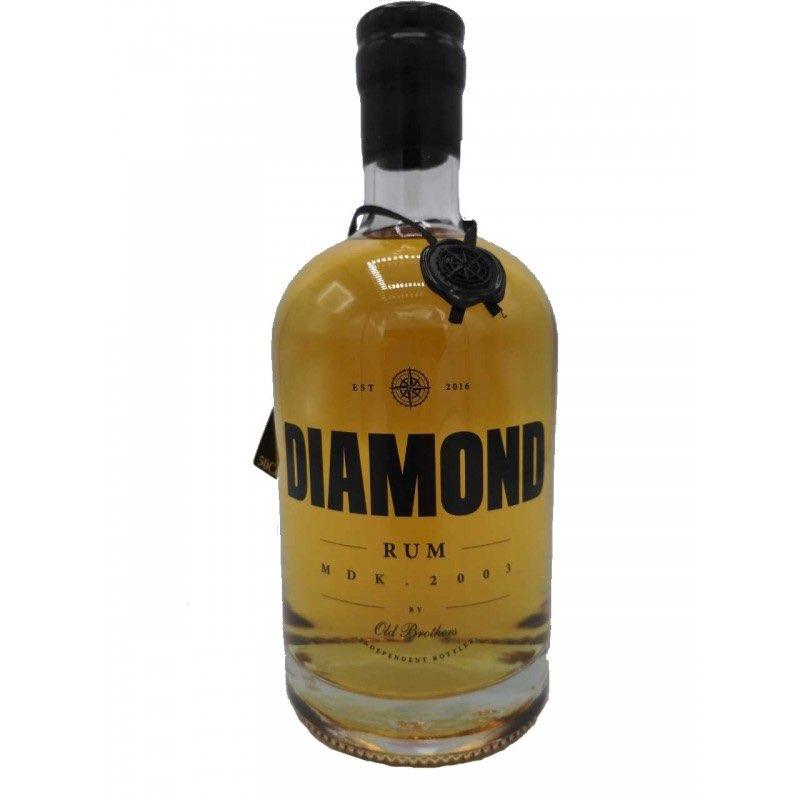 Bottle image of Diamond Rum