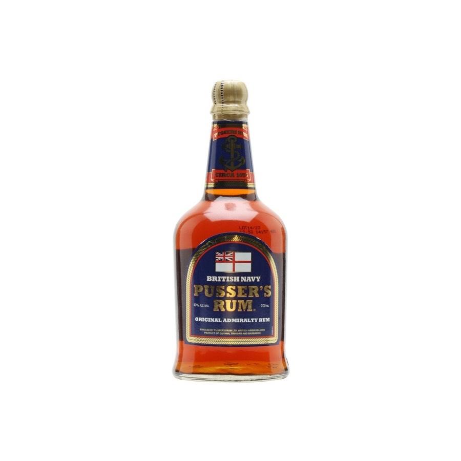 Bottle image of Original Admiralty (Blue Label)