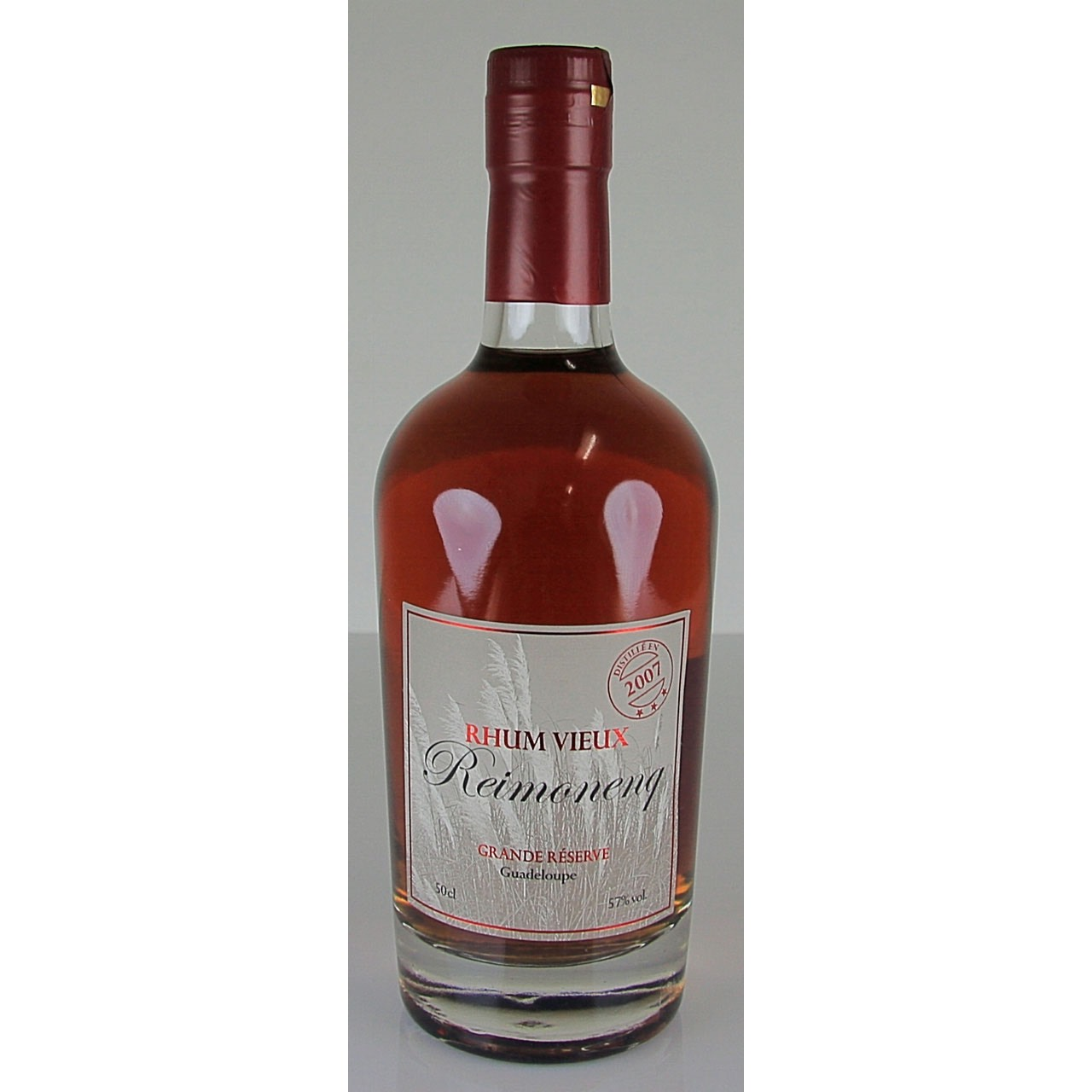 Bottle image of Grande Réserve