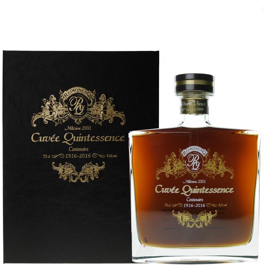 Bottle image of Cuvée Quintessence