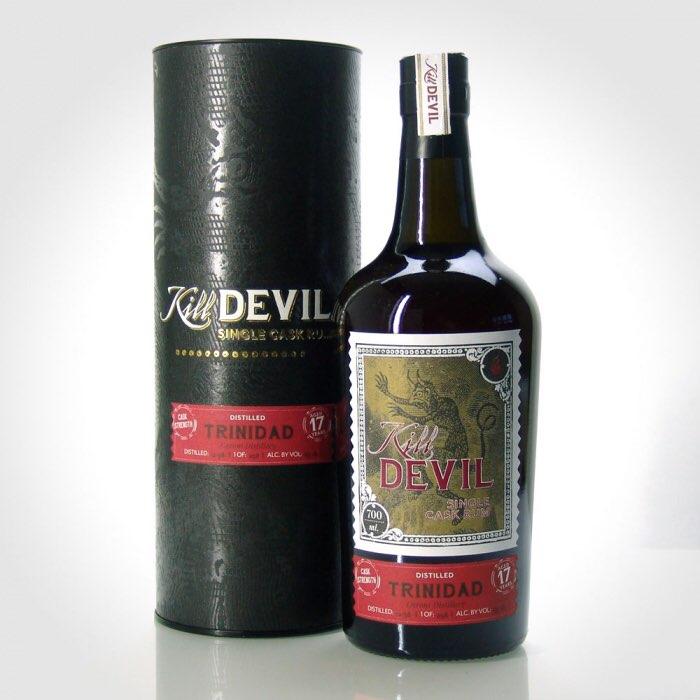 Bottle image of Kill Devil HTR