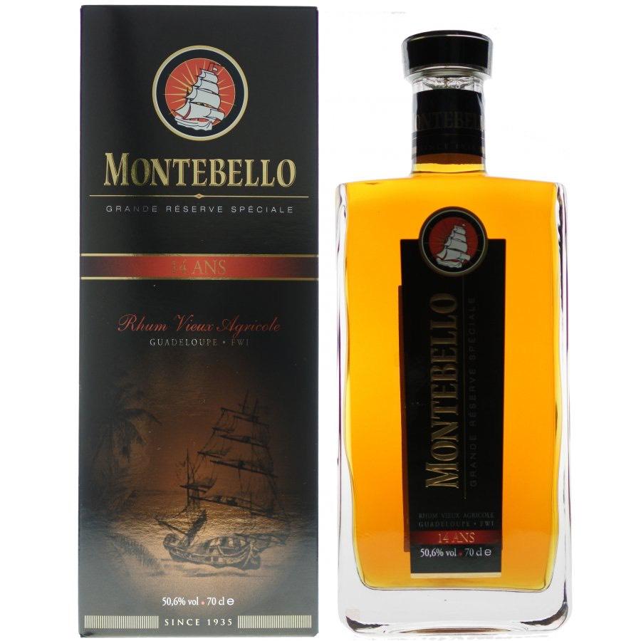 Bottle image of Montebello
