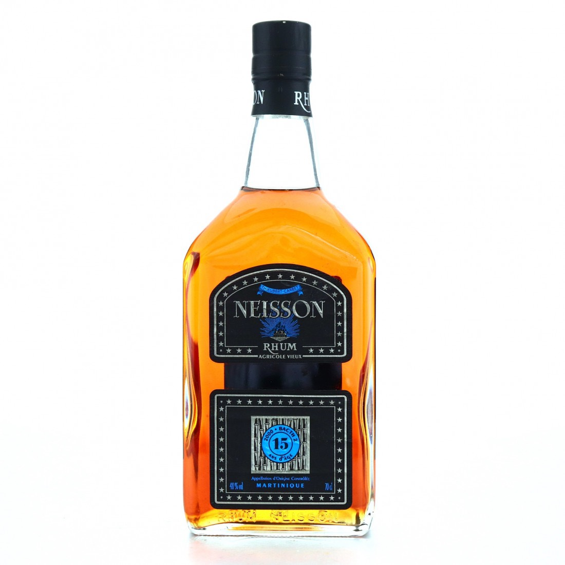 Bottle image of 15 Years Batch #2
