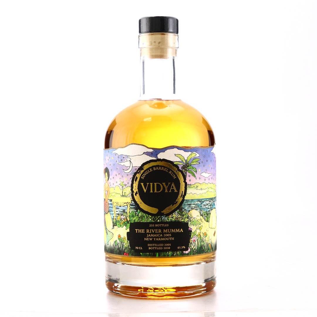 Bottle image of The River Mumma