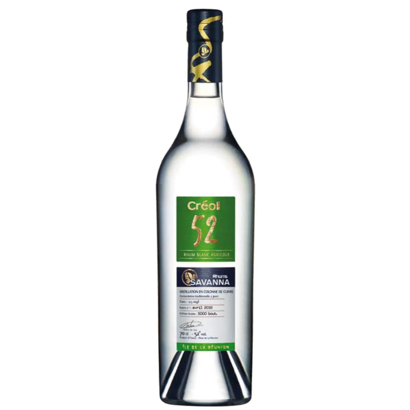 Bottle image of Créol 52