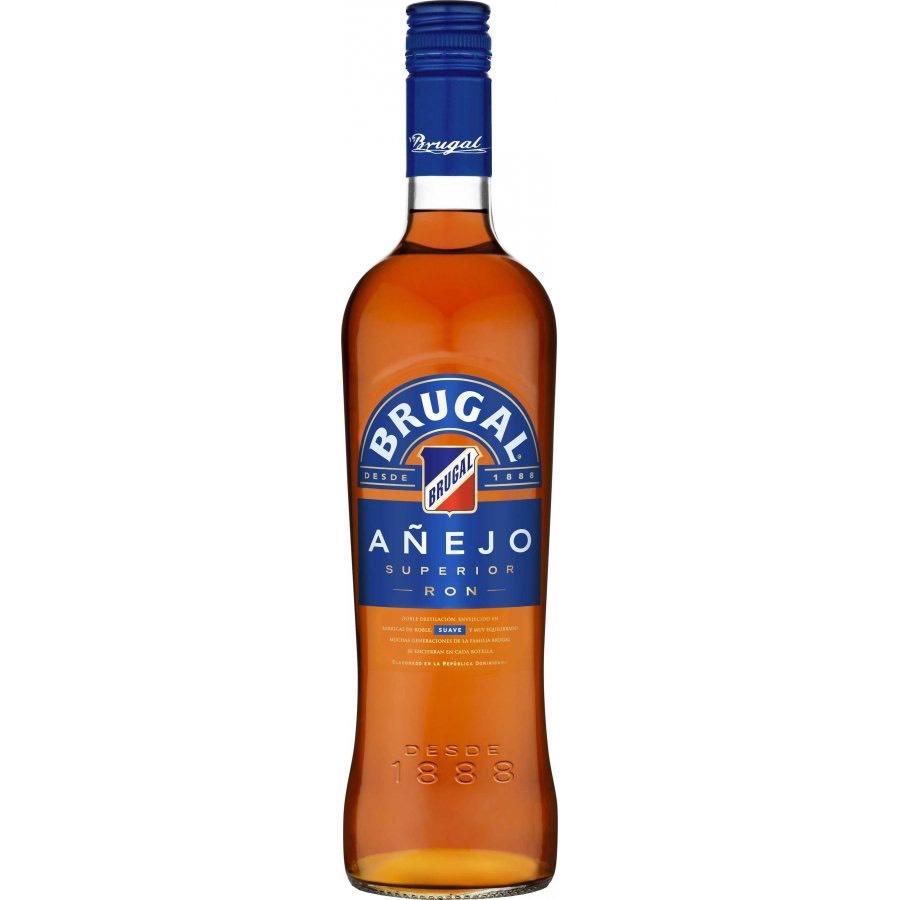 Bottle image of Reserva Añejo Vintage