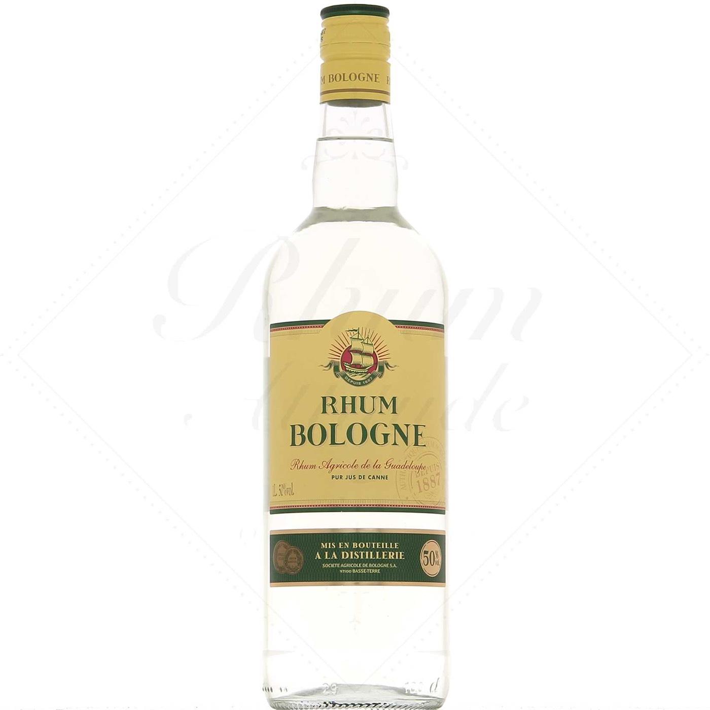 Bottle image of Blanc
