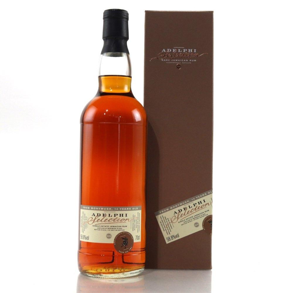 Bottle image of Selection