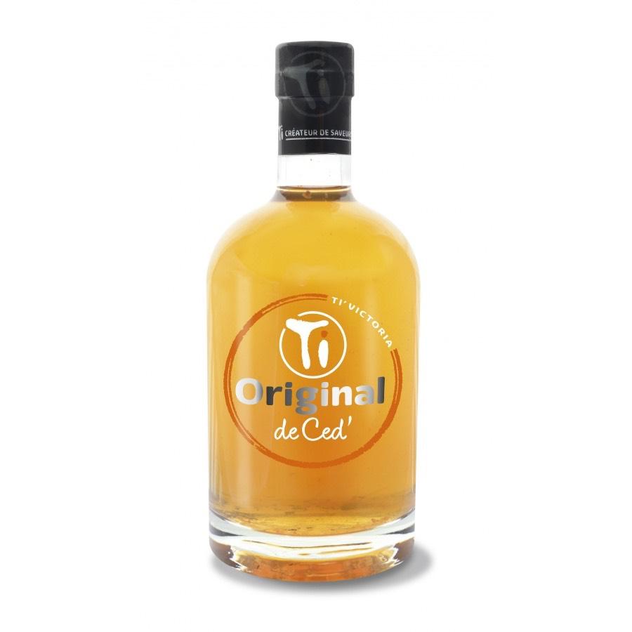 Bottle image of Ti Ananas Victoria Les Rhums de Ced
