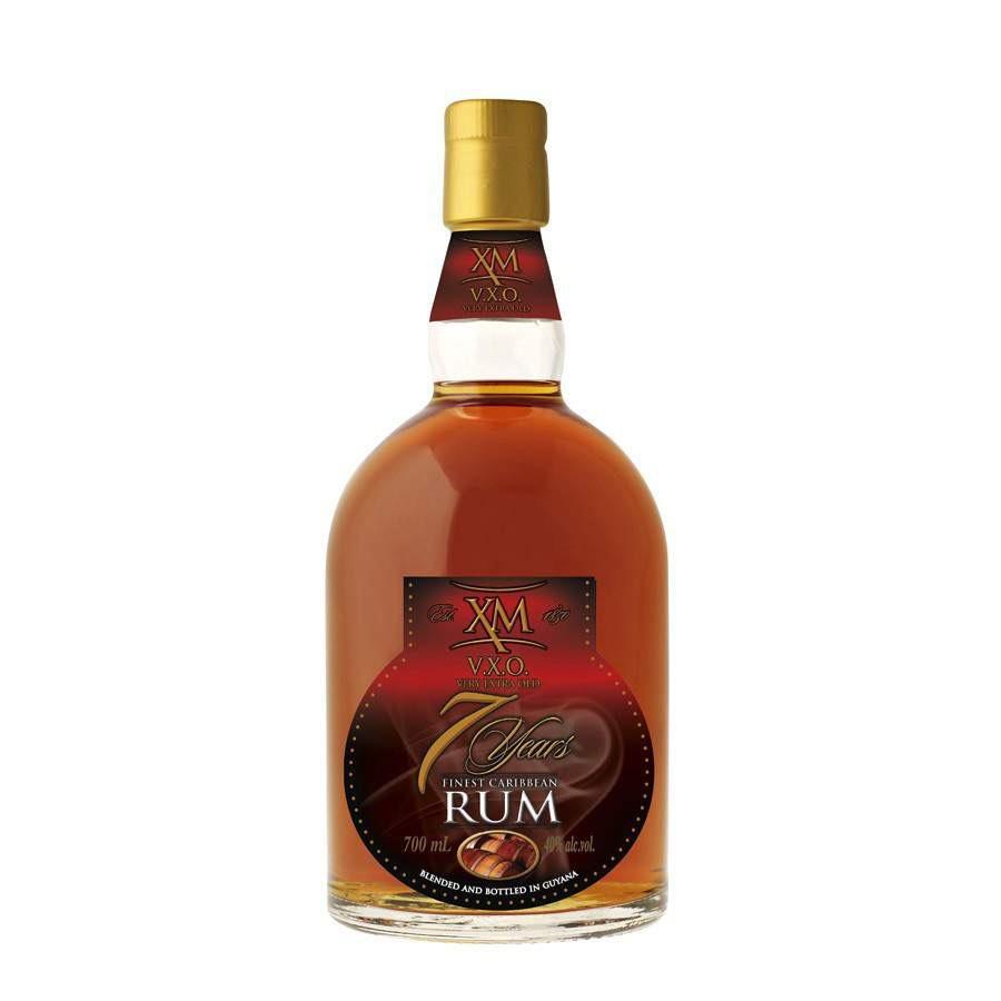 Bottle image of VXO