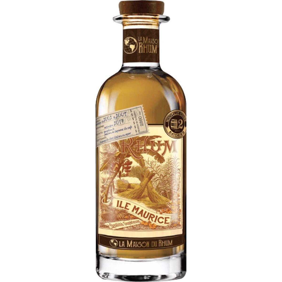 Bottle image of La Maison du Rhum #2