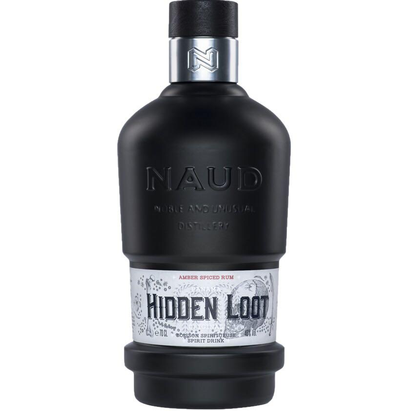 Bottle image of Hidden Loot