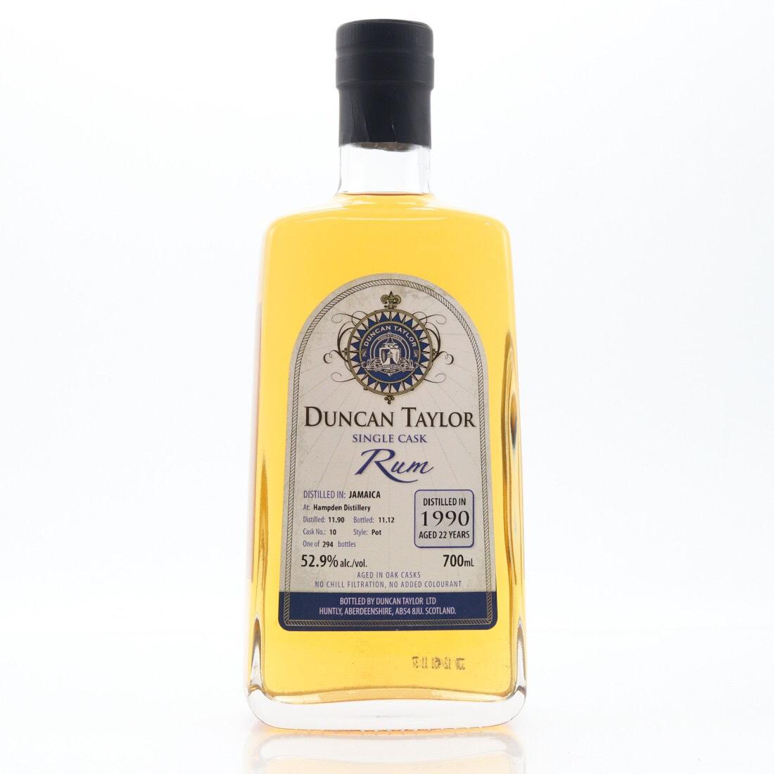 Bottle image of Single Cask Rum C<>H