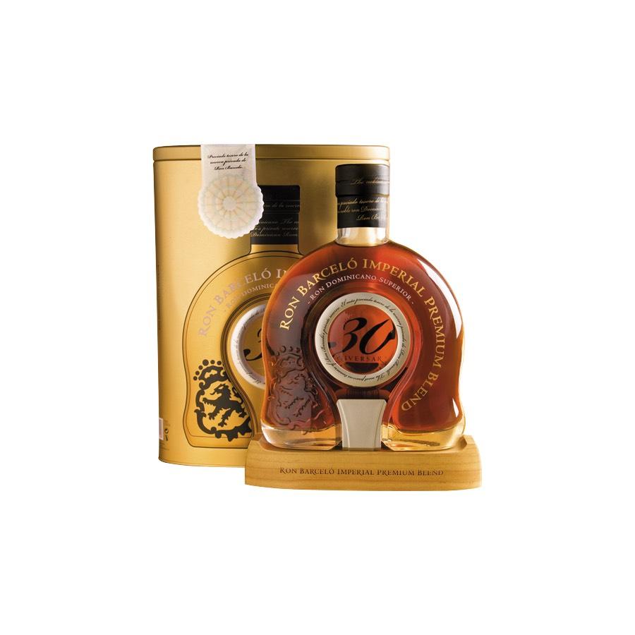 Bottle image of Barceló Imperial Premium 30