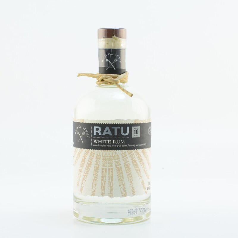 Bottle image of White Rum