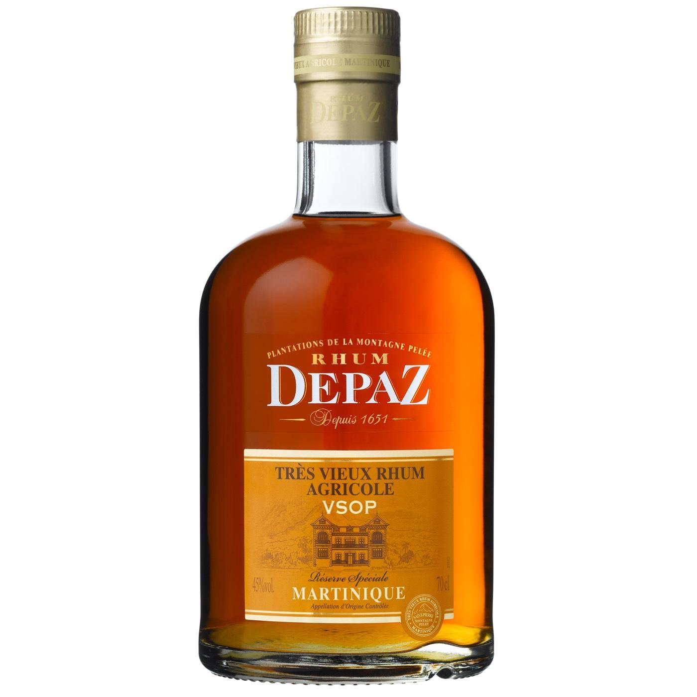 Bottle image of VSOP Spéciale Réserve