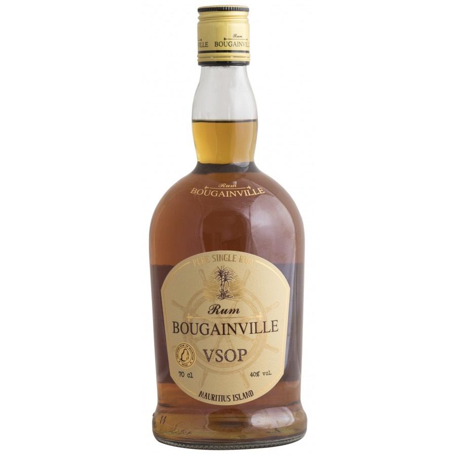 Bottle image of Bougainville VSOP Rum