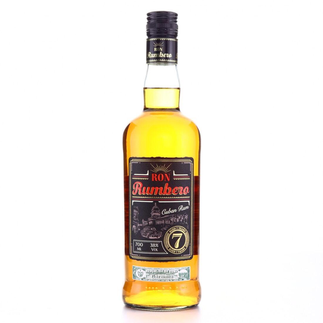 Bottle image of 7 Years