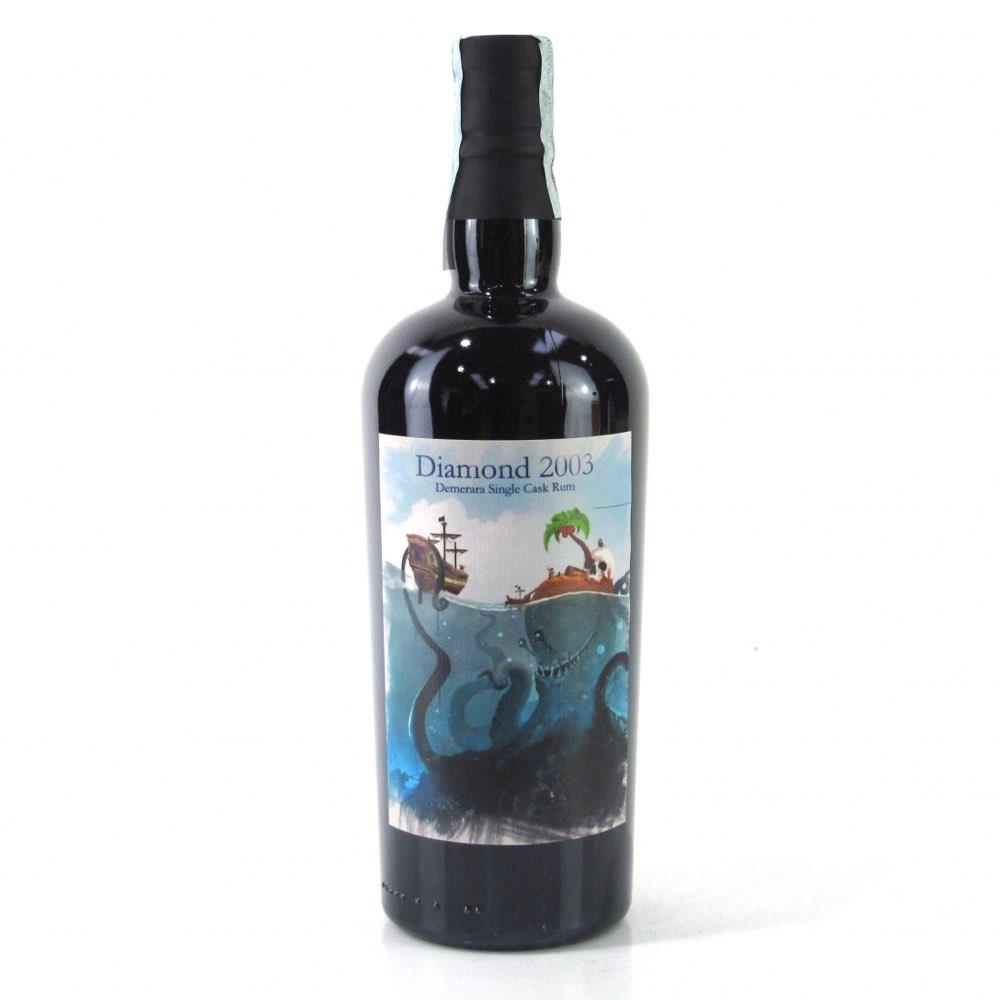 Bottle image of 2003