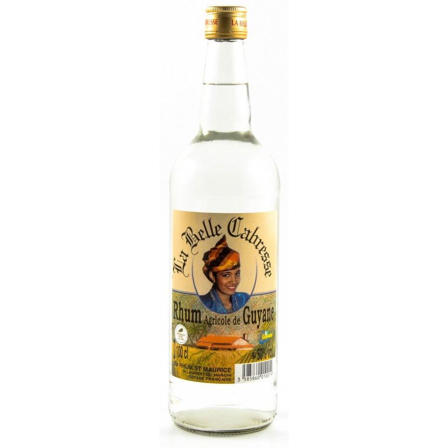 Bottle image of La Belle Cabresse