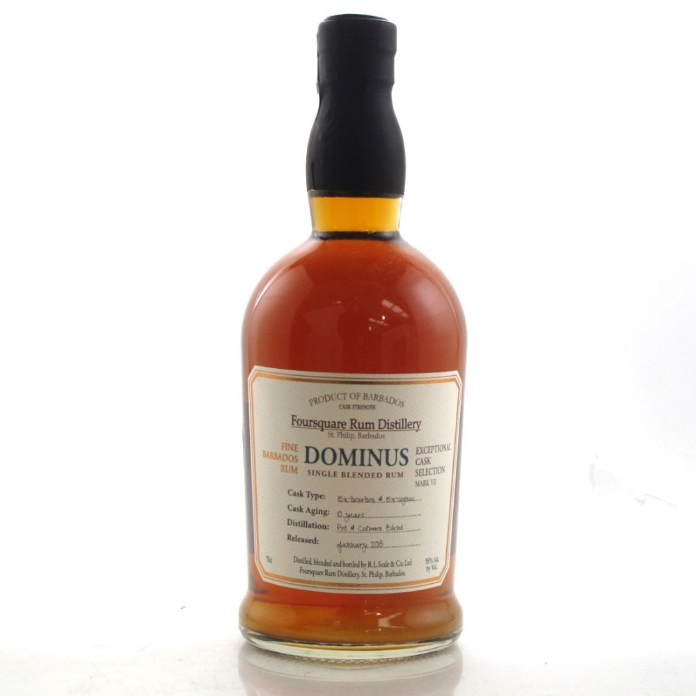 Bottle image of Exceptional Cask Selection VII Dominus