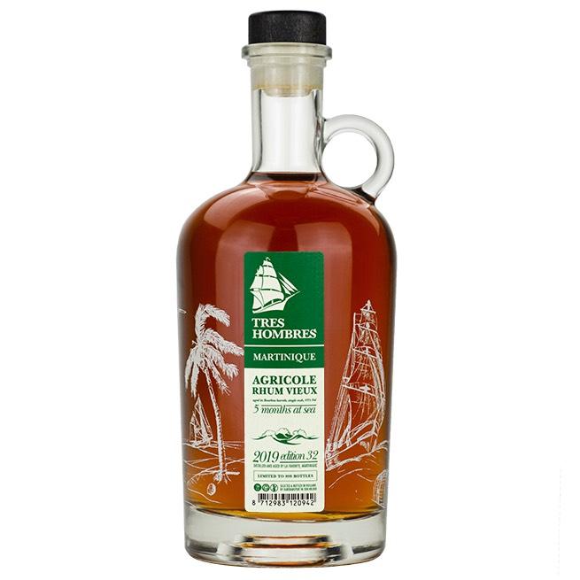 Bottle image of Ed. 032