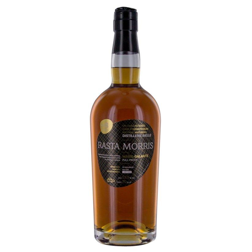 Bottle image of Rasta Morris