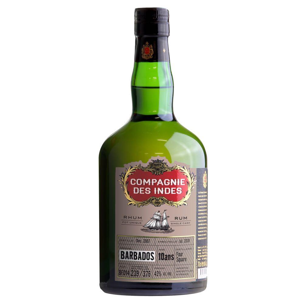 Bottle image of Barbados