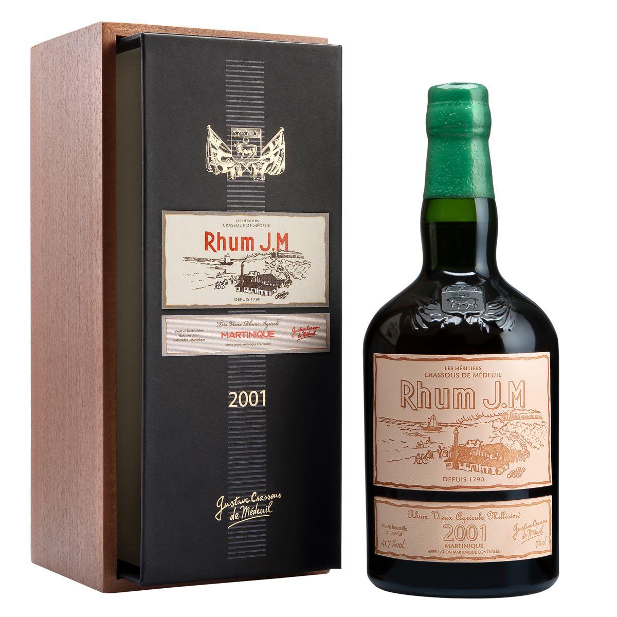 Bottle image of 2001