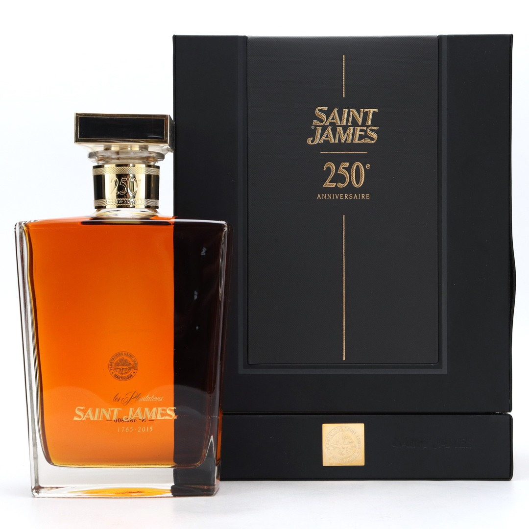 Bottle image of Cuvée 250th Anniversary
