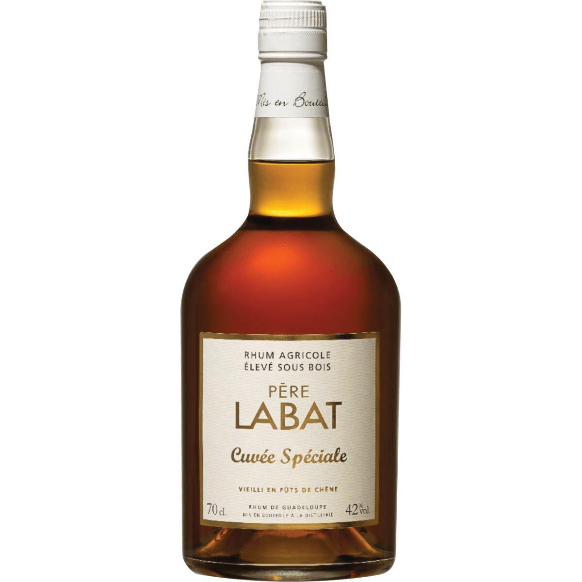 Bottle image of Père Labat Cuvée Spéciale