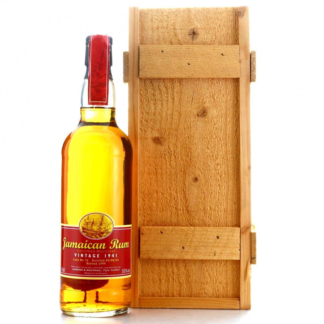 Bottle image of Jamaica Rum