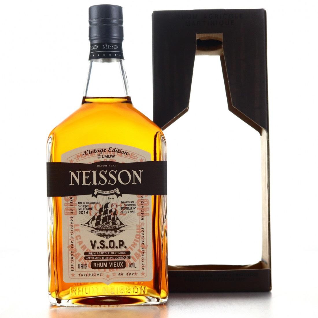 Bottle image of VSOP Vintage Edition (LMDW)