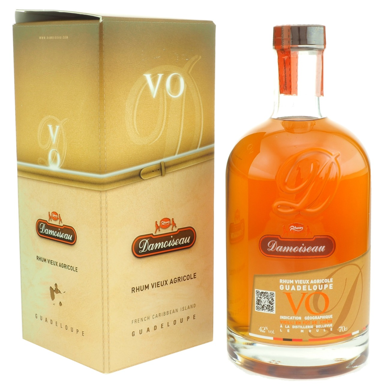Bottle image of VO