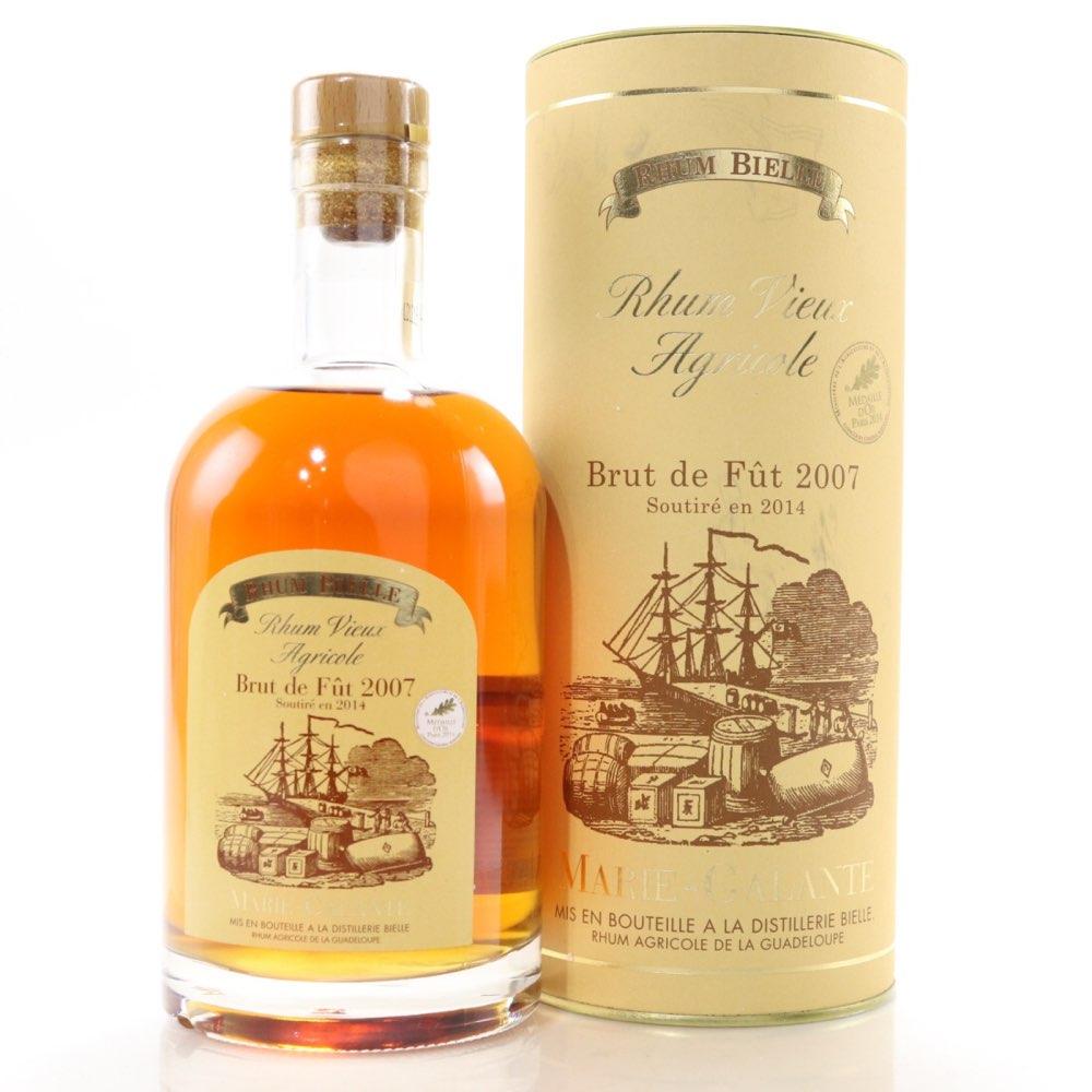 Bottle image of 2007